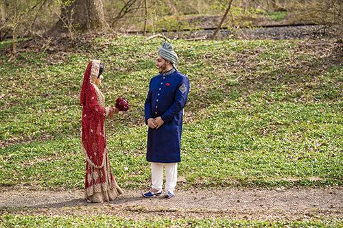 Madia-Habib-Muslim-Wedding